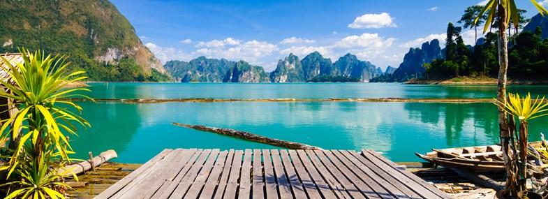 Circuit Thaïlande - Jour 7 : Khao Sok - Krabi - Koh Yao Noi
