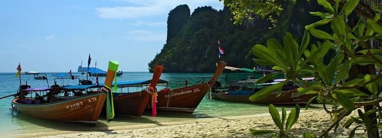 Circuit Thaïlande - Jour 10 : Koh Yao Noi - Phuket