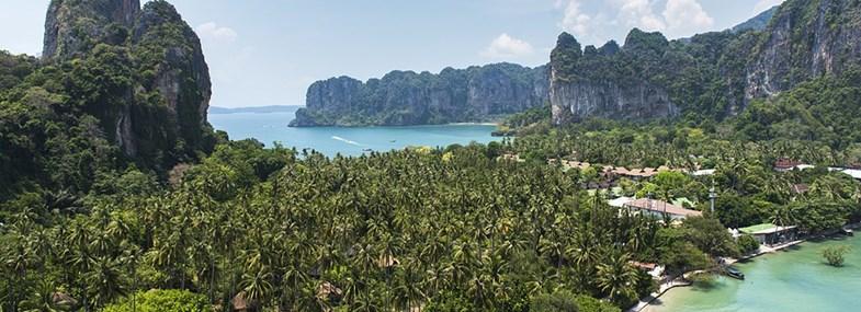 Circuit Thaïlande - Jour 11 : Vol retour pour la France