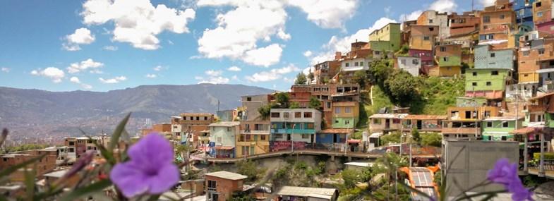 Circuit Colombie - Jour 8 : Medellin