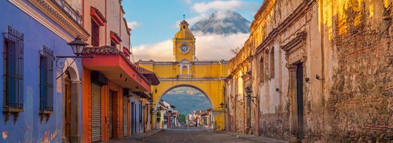 Circuit Guatemala - Jour 3 : Antigua - Ram Tzul - Los Ranchitos del Quetzal - Coban