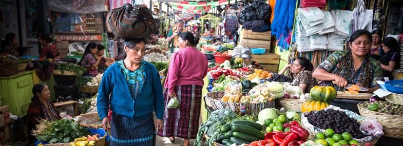 Circuit Guatemala - Jour 5 : Semuc Champey - Lanquin - Candelarias