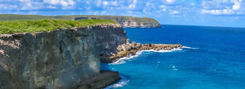 Circuit Guadeloupe - Jour 2 : Pointe à Pitre - Gosier - Sainte Anne - Saint François (Grande Terre)