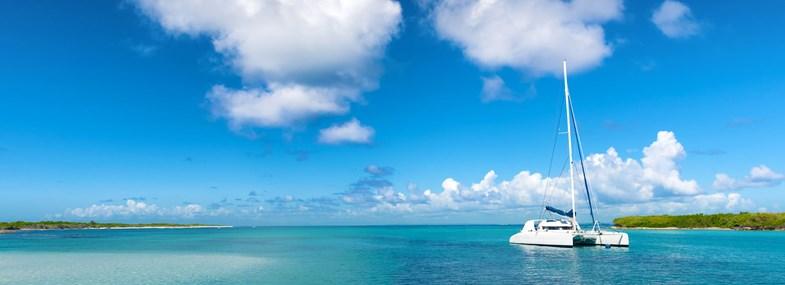 Circuit Guadeloupe - Jour 3 : Réserve naturelle de Petite Terre