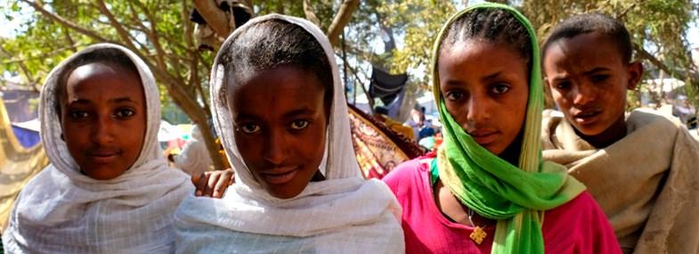 Circuit Ethiopie - Jour 9 : Gheralta (2105 m) - Mekele (2085 m)