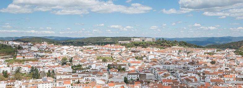 Circuit Espagne - Jour 2 : Aracena