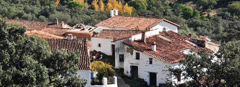 Circuit Espagne - Jour 6 : Alájar - Los Madroneros - Linares de la Sierra - Alájar