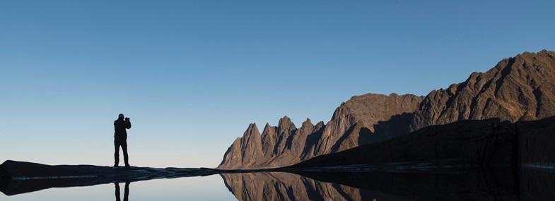 Circuit Norvège - Jours 4 à 6 : Randonnée dans le nord-ouest de Senja