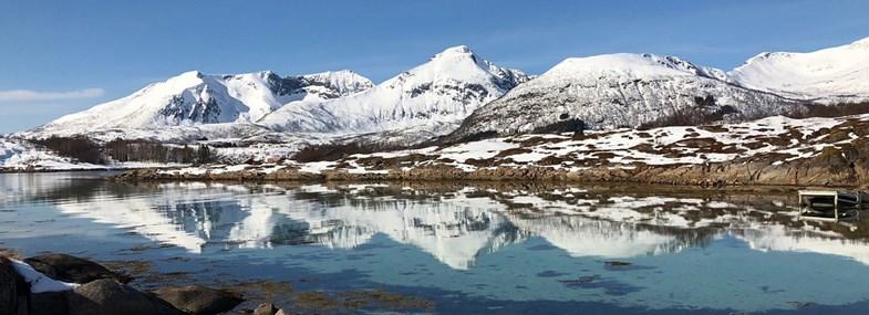 Circuit Norvège - Jour 3 : Parc National d'Anderdalen