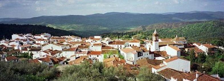 Circuit Espagne - Jour 4 : Cordoue - Cortelazor la Real