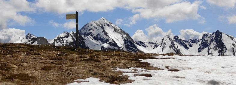 Circuit Rhône-Alpes - Jour 3 : Chaîne des Aravis (1400 m)