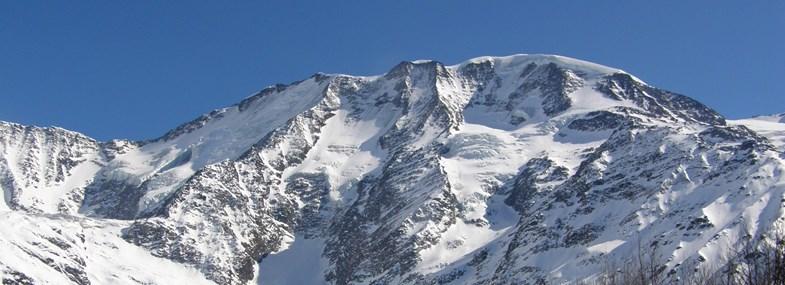 Circuit Rhône-Alpes - Jour 4 : Cirque des Chavannes (1670 m)