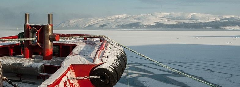 Circuit Laponie - Jour 5 : Kirkenes