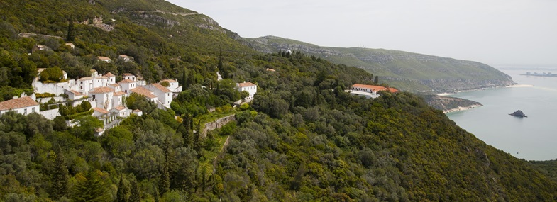 Circuit Portugal - Jour 6 : Parc naturel d'Arrabida
