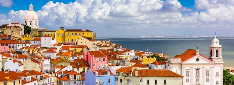Circuit Portugal - Jour 7 : Réserve naturelle du Tage - Lisbonne