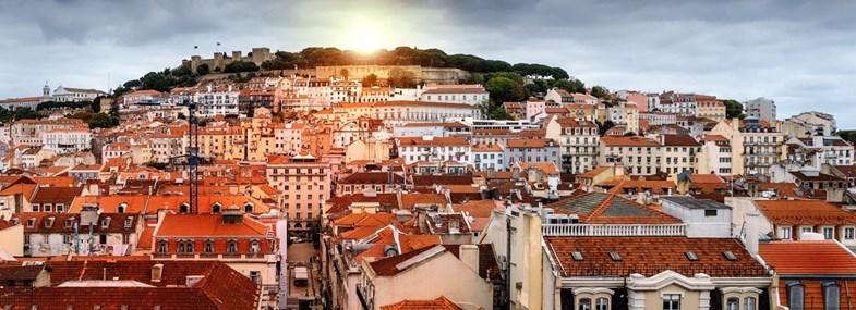 Circuit Portugal - Jour 8 : Lisbonne - Vol pour Paris