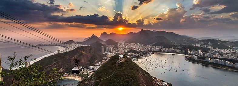 Circuit Brésil - Jour 2 : Rio de Janeiro