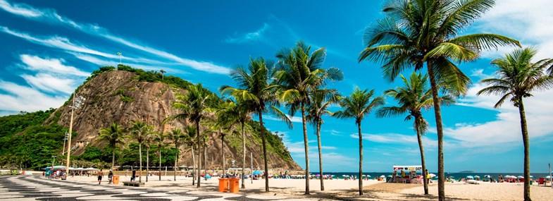 Circuit Brésil - Jour 3 : Rio de Janeiro