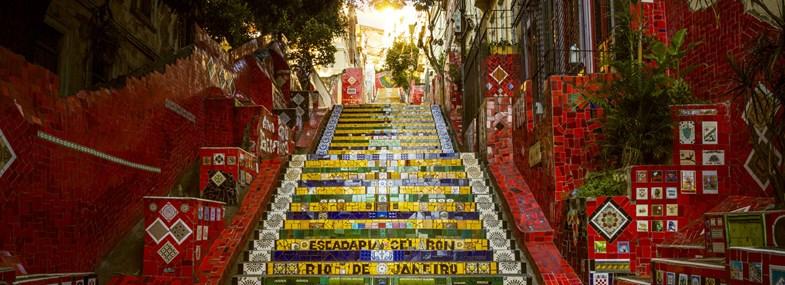 Circuit Brésil - Jour 4 : Rio de Janeiro