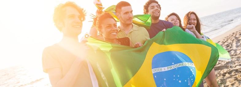 Circuit Brésil - Jour 9 : Journée libre à Salvador de Bahia