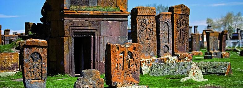 Circuit Arménie - Jour 5 : Yeghegnadzor - Région de Guegharkounik - Dilijan