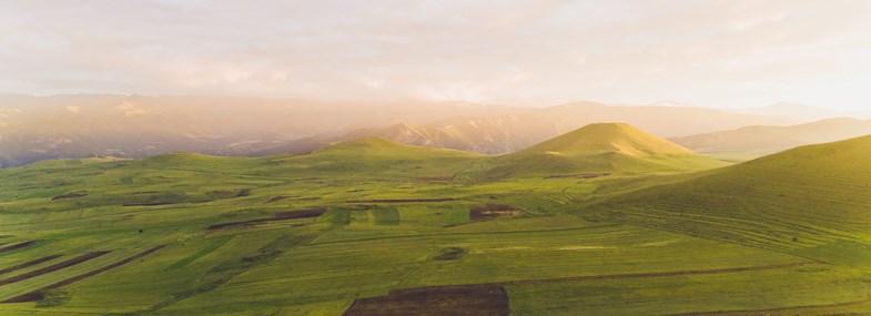 Circuit Arménie - Jour 7 : Odzun - Région d'Aragatsotn - Erevan