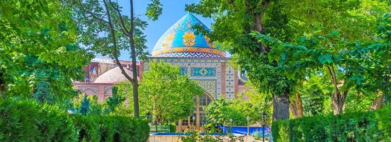 Circuit Arménie - Jour 9 : Vol retour vers la France