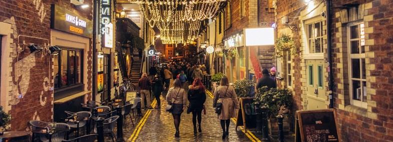 Distillerie Whiskey Voyage Ecosse