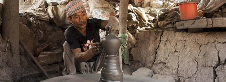 Circuit Népal - Jour 3 : Tashi Ling
