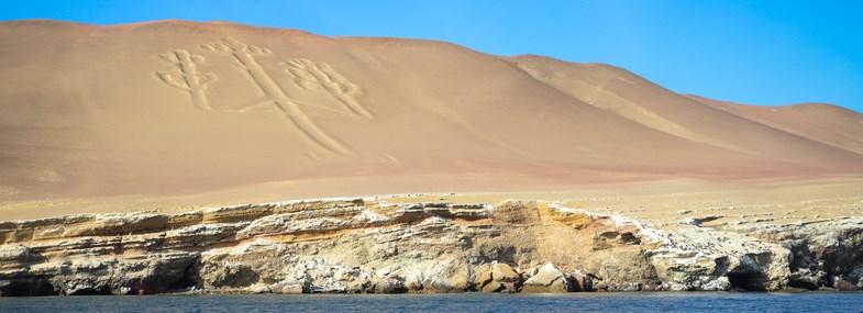 Circuit Pérou - Jours 1 & 2 : Vol pour Lima - Paracas