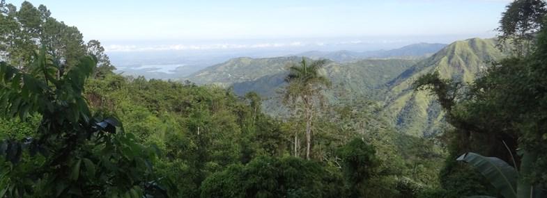 Circuit Cuba - Jour 10 : Sierra del Escambray - Lac Hanabanilla