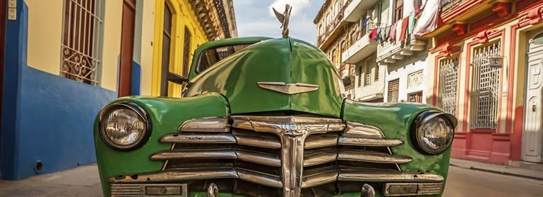 Circuit Cuba - Jour 14 : Cayo Santa Maria - La Havane