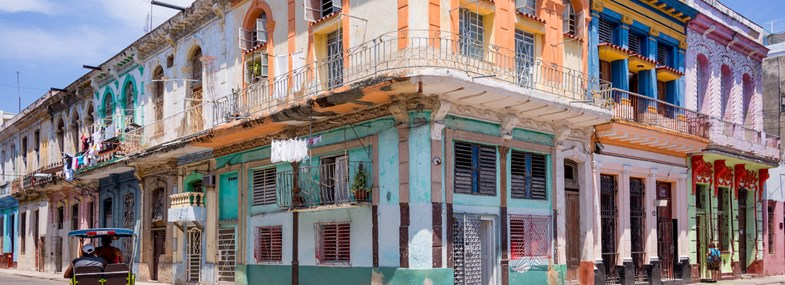 Circuit Cuba - Jour 15 : La Havane