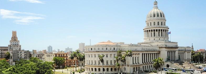Circuit Cuba - Jour 2 : La Havane