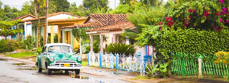 Circuit Cuba - Jour 3 : La Havane - Las Terrazas - Vinales
