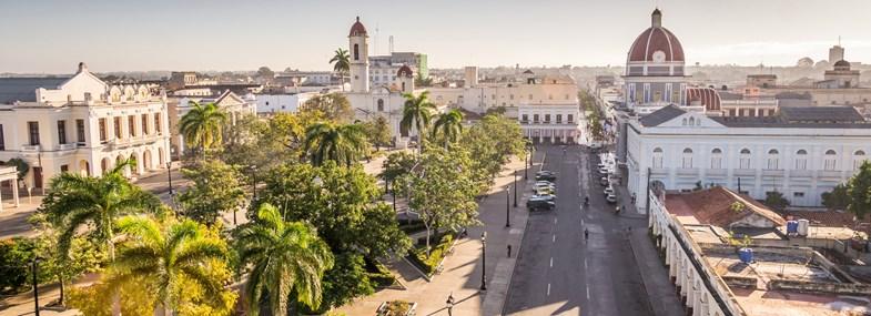 Circuit Cuba - Jour 7 : Cienfuegos - Trinidad