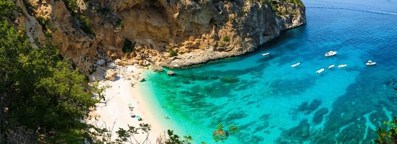 Orgosolo sardaigne mur