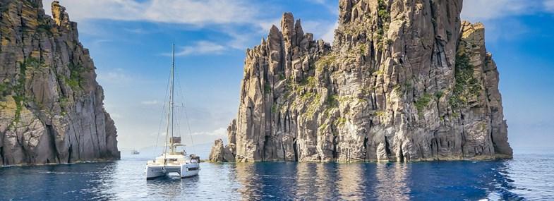 Circuit Sicile - Jour 4 : Lipari