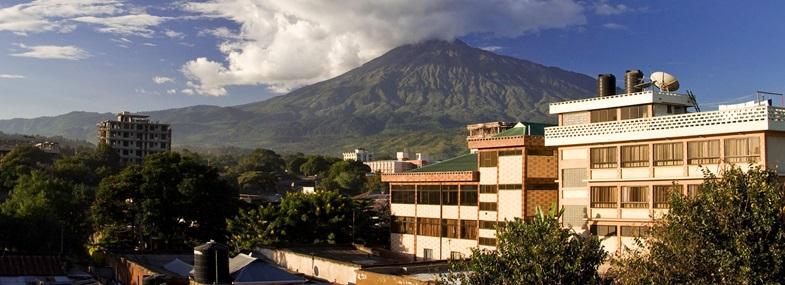 Circuit Tanzanie - Jours 1 & 2 : Vol pour la Tanzanie