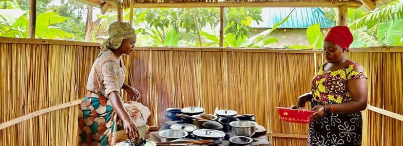 Circuit Tanzanie - Jour 5 : Tarangire