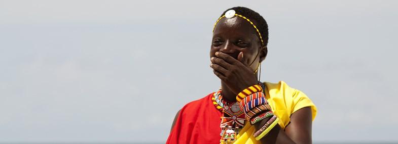 Circuit Tanzanie - Jour 11 : Arrivée en France