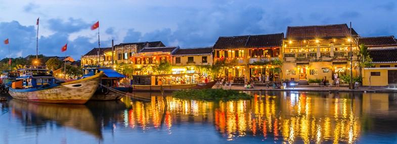 Circuit Vietnam - Jour 12 : Hoi An