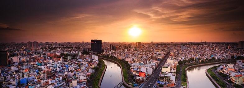 Circuit Vietnam - Jour 13 : Hoi An - Da Nang - Ho Chi Minh - Ba Tri
