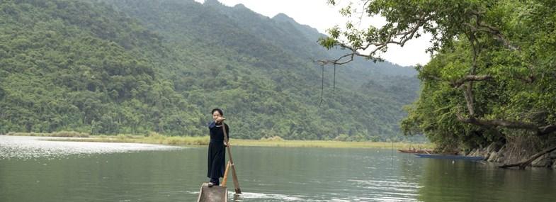 Circuit Vietnam - Jour 4 : Randonnée dans le Parc National de Ba Be