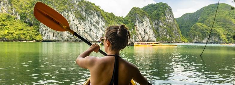 Circuit Vietnam - Jour 7 : Lang Son - Cat Ba - Baie d'Halong