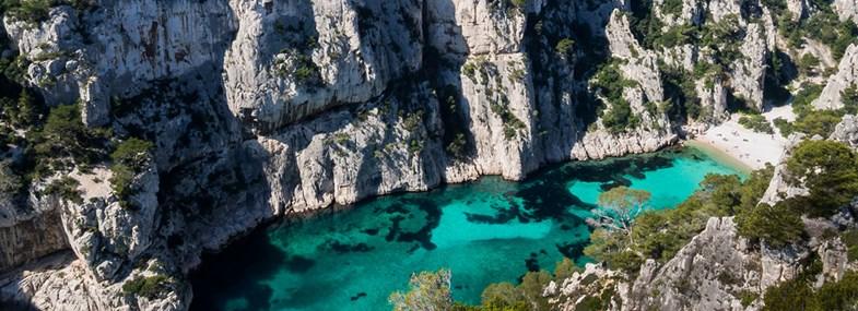 Circuit Provence - Jour 2 : Les îles du Frioul