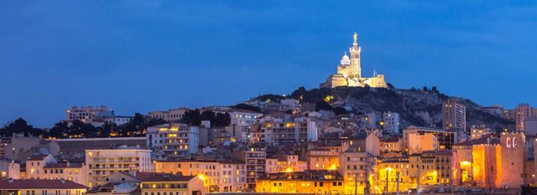 Circuit Provence - Jour 5 : Calanques de Port-Miou, Port-Pin et d'En Vau