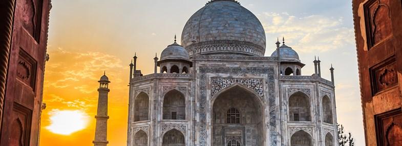 Circuit Inde - Jour 12 : Agra - Varanasi