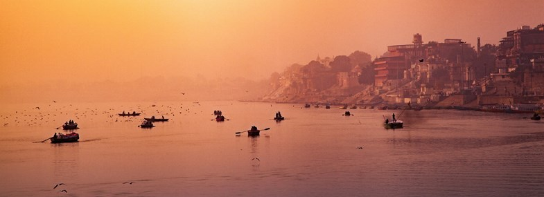 Circuit Inde - Jour 13 : Varanasi - Sarnath - Varanasi