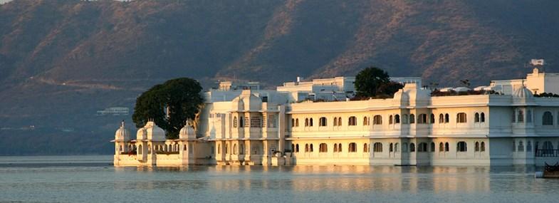 Circuit Inde - Jour 3 : Udaipur - Ranakpur - Jodhpur